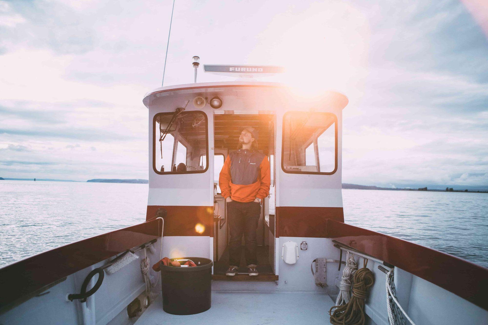 Mantenimiento de Barcos: ¿Cómo limpiar un barco?