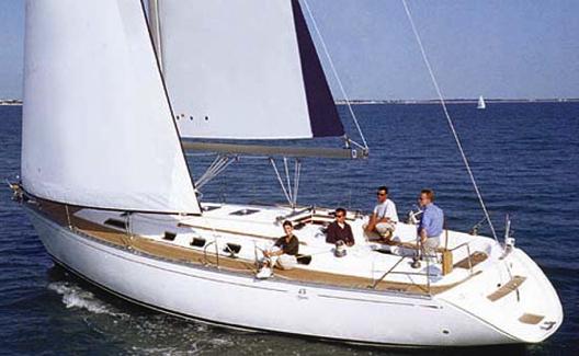 Barcos de prácticas de Escola Port: el Artimó