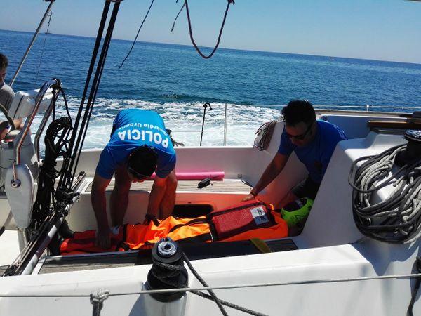 Formación Básica en Seguridad Marítima STCW