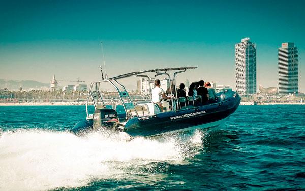 La nueva titulación náutica Licencia de Navegación