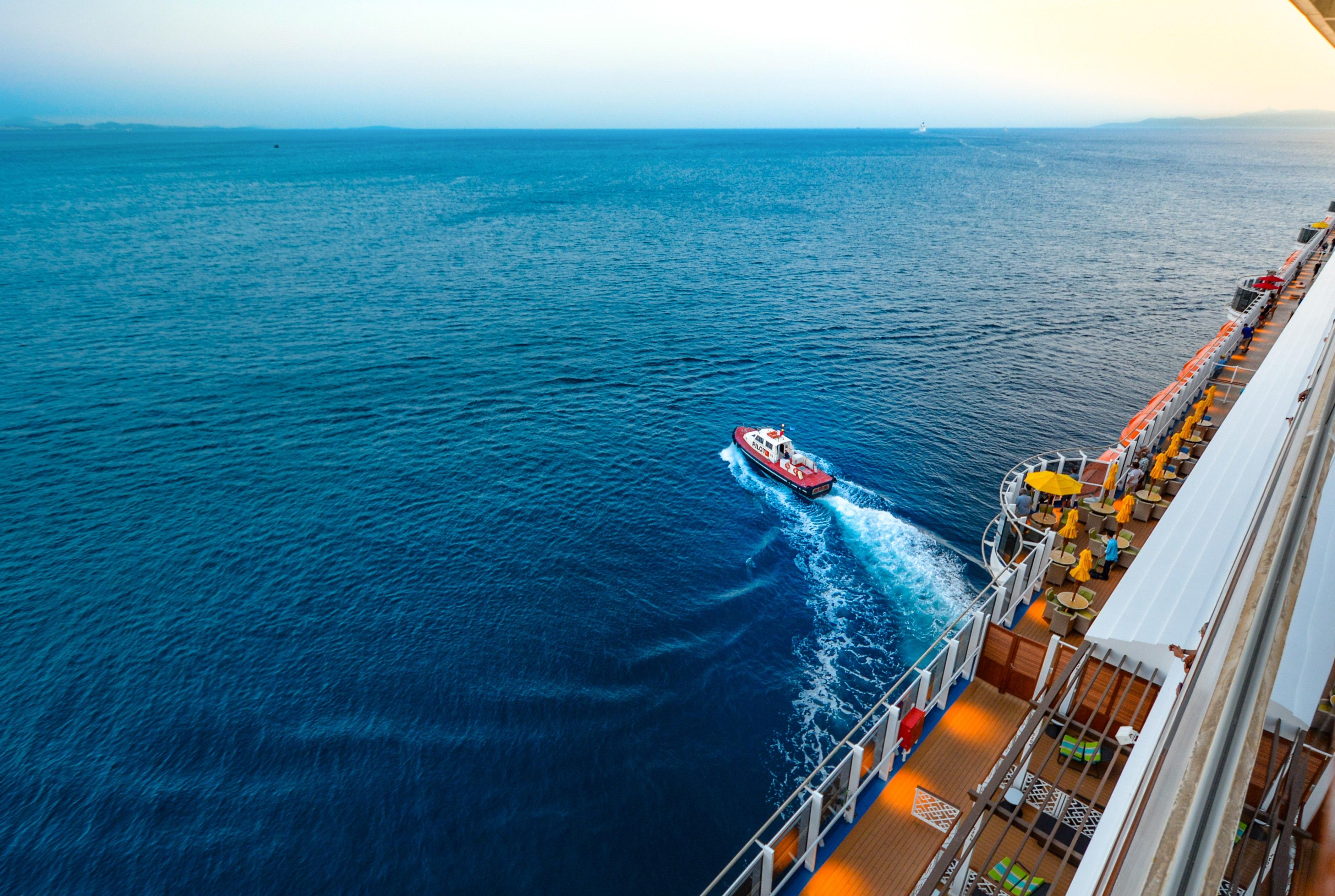 Cursos STCW profesionales para embarcar en un crucero