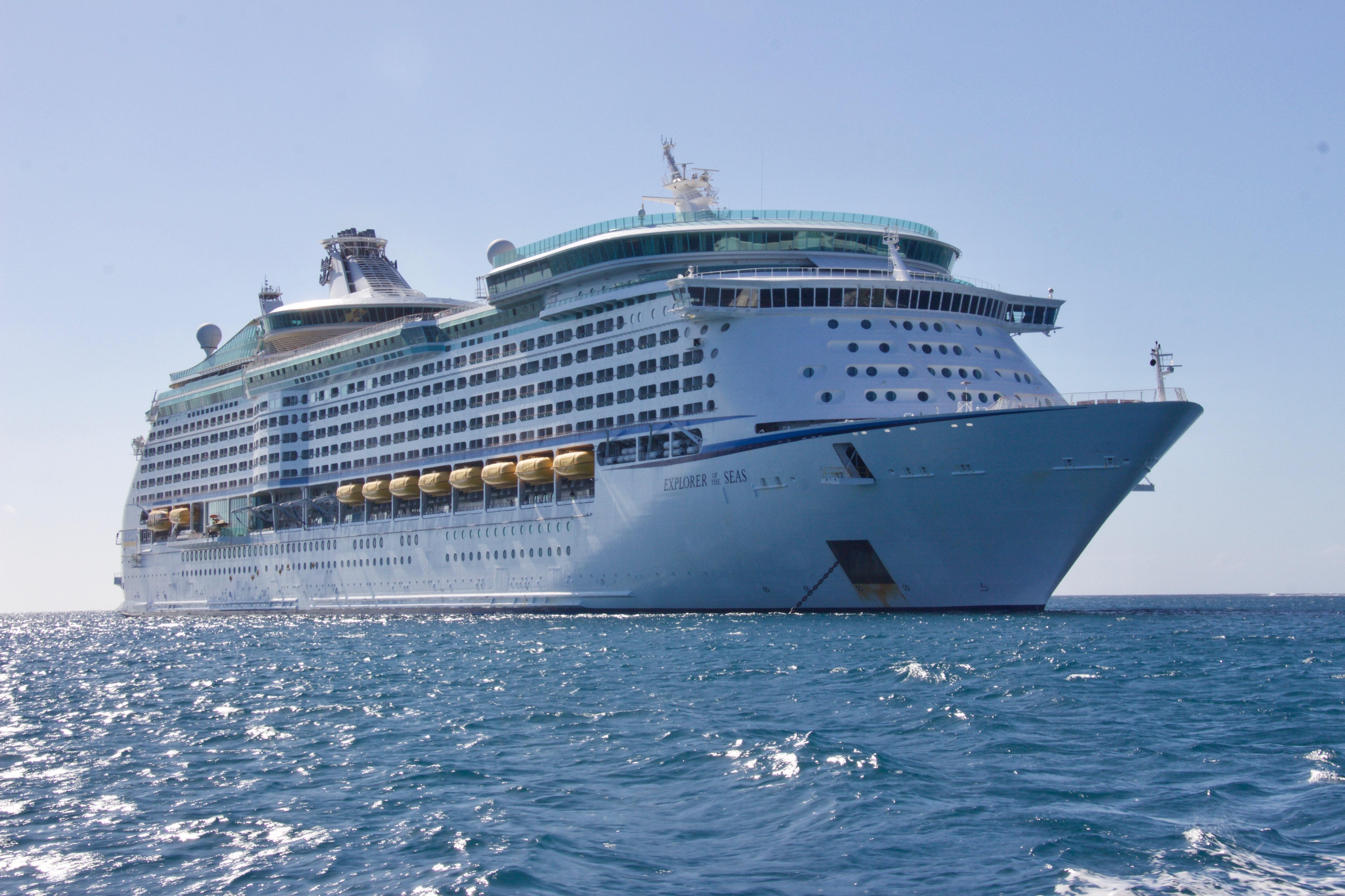 Trabajar en un crucero: ¿qué estudiar y cuáles son los requisitos?